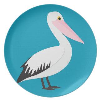 Pelikan Teller