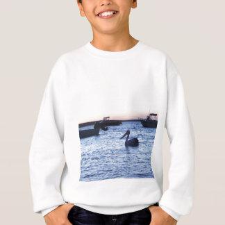 Pelikane Sweatshirt