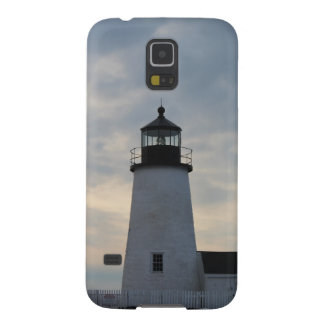 Pemaquid Punkt-Leuchtturm Galaxy S5 Cover