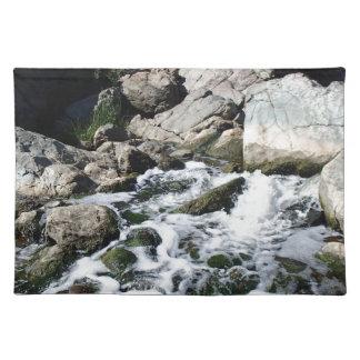 Penasquitos Wasserfall Tischset