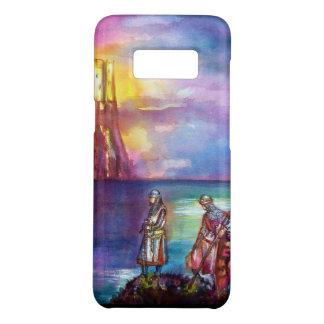 PENDRAGON mittelalterliche Ritter, Case-Mate Samsung Galaxy S8 Hülle