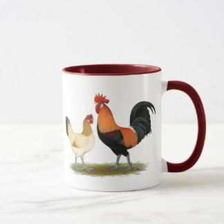Penedesenca Hühner Tasse