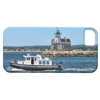 Penfield Riff-Leuchtturm, CT iPhone Fall 5/5s Schutzhülle Fürs iPhone 5