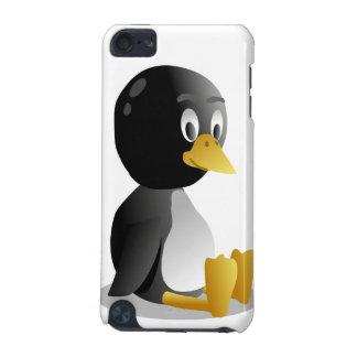 Penguin-Cartoon iPod Touch 5G Hülle