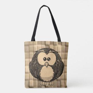 Penguin-Taschentasche Tasche