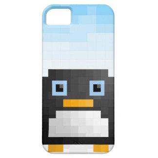 PenguinPixel Etui Fürs iPhone 5