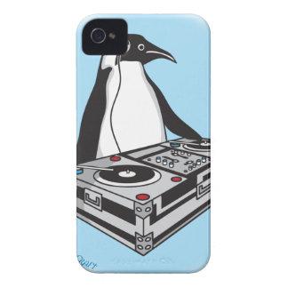penguinX3 [1] iPhone 4 Cover