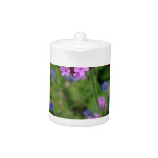 Penland lila Blume: Sallie durch meine Seite