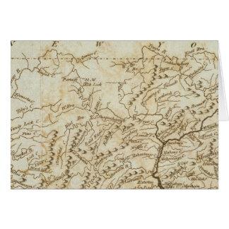 Pennsylvania 13 karte