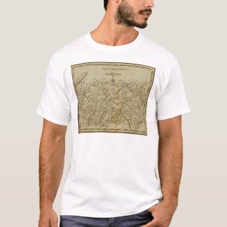 Pennsylvania 2 T-Shirt