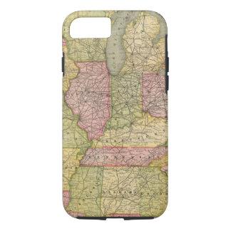 Pennsylvania 6 iPhone 8/7 hülle