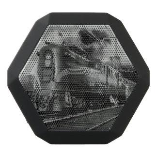 Pennsylvania-Eisenbahn Kongress Schwarze Bluetooth Lautsprecher