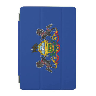 Pennsylvania-Flagge iPad Mini Cover