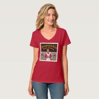 Pennsylvania-Holländer, Zuhause-Kochen T-Shirt