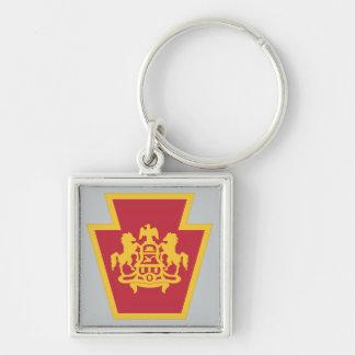 Pennsylvania-Nationalgarde Schlüsselanhänger