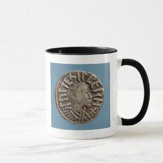 Penny Aethelberht angelsächsischer König Tasse