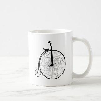 Penny-Farthing Kaffeetasse