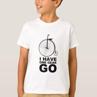 Penny-Farthing T-Shirt