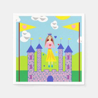 Penny-Prinzessin My Sigil Is Love Papierservietten