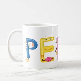 Penny-Tasse Kaffeetasse