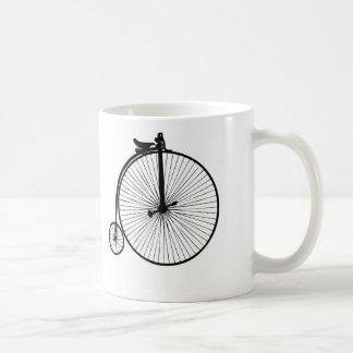 Penny-weitere Fahrrad-Kaffee-Tasse Kaffeetasse