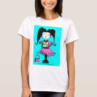 PennyEyes Puppe T-Shirt
