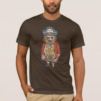 Pensionierter Kapitän T-Shirt