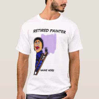 Pensionierter Maler T-Shirt