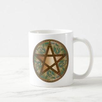 Pentagram 2 - Tasse