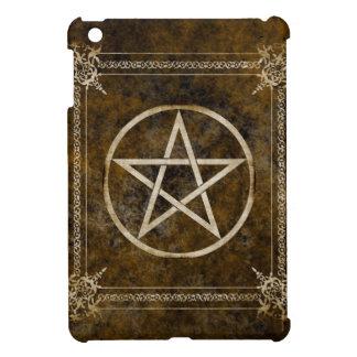 Pentagram iPad Mini Hülle