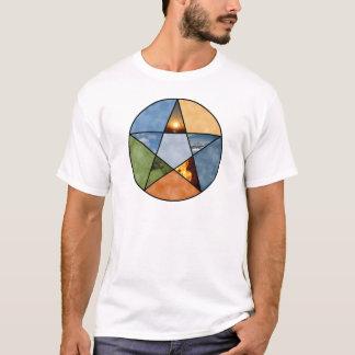 Pentagramm T-Shirt