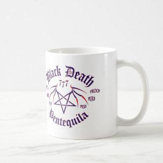 Pentequila Kaffeetasse