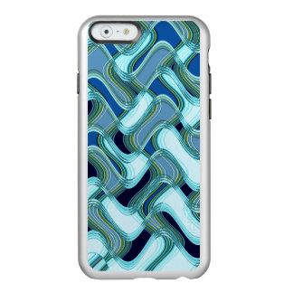Penthaus u. Plasterung Feather® iPhone 6/6s Fall Incipio Feather® Shine iPhone 6 Hülle