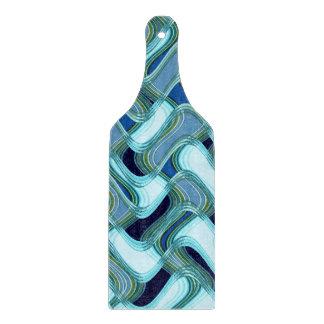 Penthaus-u. Plasterungs-dekoratives Schneidebrett