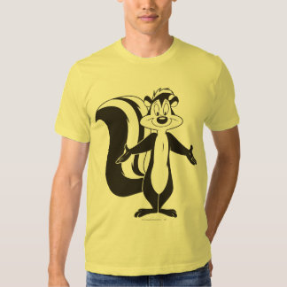 PEPE LE PEW™ stehendes hohes Shirts