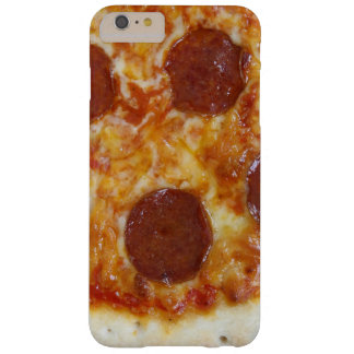 Pepperoni-Pizza iPhone Fall Barely There iPhone 6 Plus Hülle