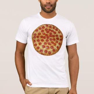 Pepperoni-Pizza T-Shirt