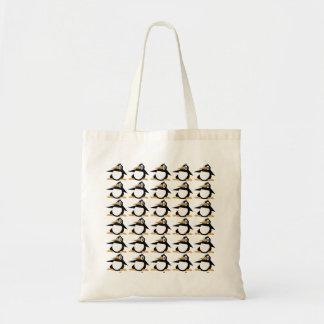 Percius die Penguin-Budget-Taschen-Tasche Tragetasche