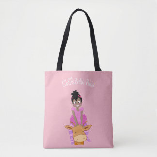 Perfekte Tasche - ClaraBelle u. Ford (Rosa)