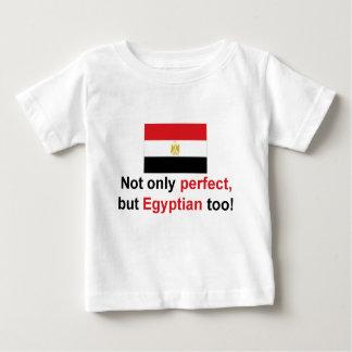 Perfekter Ägypter Baby T-shirt