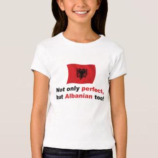 Perfekter Albaner Hemden