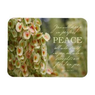 Perfekter Friedensmagnet Magnet