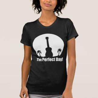 Perfekter Tag uke T-Shirt