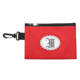 Perfektes Rot Kulturtasche