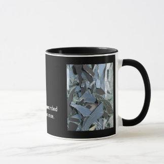 Perfektionistische Absolvent-Foto-Tassen-Schablone Tasse