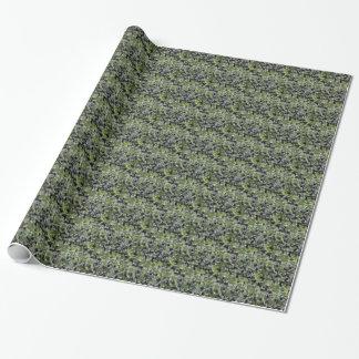 Peridotite Packpapier