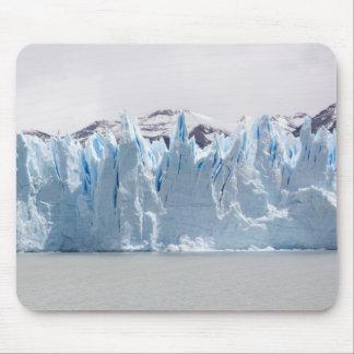 Perito Moreno Gletscher, Patagonia, Argentinien Mousepad