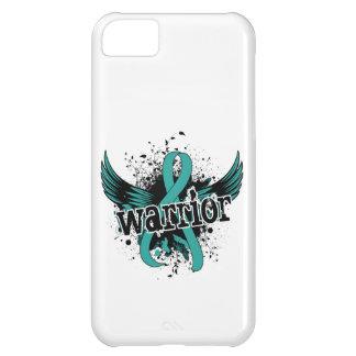 Peritonealer Krebs des Kriegers-16 iPhone 5C Hülle