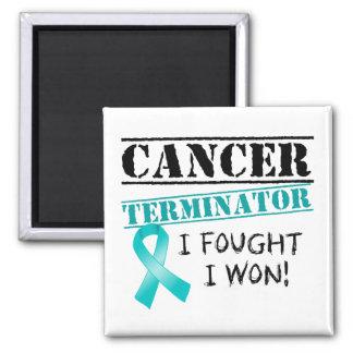 Peritoneales Krebs-Abschlussprogramm Magnete