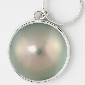 Perle von Klugheit Schlüsselanhänger